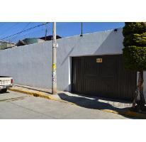 Foto de casa en venta en  , tlayehuale, ixtapaluca, méxico, 2744882 No. 01