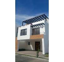 Foto de casa en venta en todo santos , la isla lomas de angelópolis, san andrés cholula, puebla, 2808893 No. 01