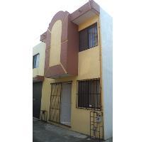 Foto de casa en venta en  , tolteca, tampico, tamaulipas, 1063575 No. 01