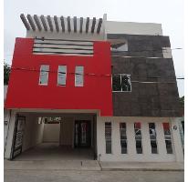 Foto de casa en venta en  , tolteca, tampico, tamaulipas, 1572938 No. 01
