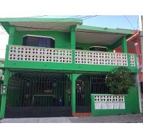Foto de casa en venta en  , tolteca, tampico, tamaulipas, 2305727 No. 01
