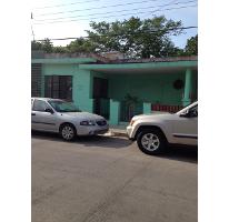 Foto de casa en venta en  , tolteca, tampico, tamaulipas, 2632625 No. 01