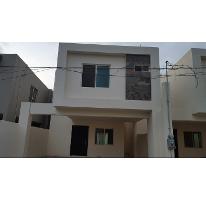 Foto de casa en venta en  , tolteca, tampico, tamaulipas, 2637298 No. 01