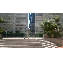 Foto de departamento en renta en toltecas 166, carola, álvaro obregón, distrito federal, 2941160 No. 01