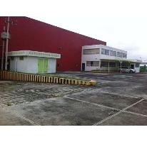 Foto de nave industrial en renta en  , toluca 2000, toluca, méxico, 2293910 No. 01