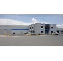 Foto de nave industrial en renta en  , toluca 2000, toluca, méxico, 2611543 No. 01