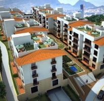 Foto de departamento en venta en Olivar de los Padres, Álvaro Obregón, Distrito Federal, 629867,  no 01
