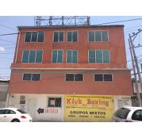 Foto de edificio en venta en  , toluca (lic. adolfo lópez mateos), toluca, méxico, 2619697 No. 01