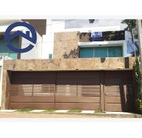 Foto de casa en venta en toluca sss, plan de ayala, tuxtla gutiérrez, chiapas, 2824699 No. 01