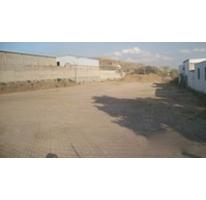 Foto de terreno comercial en renta en  , toluquilla, san pedro tlaquepaque, jalisco, 2618632 No. 01