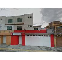 Foto de casa en venta en tomas alba edison , científicos, toluca, méxico, 959827 No. 01