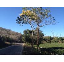 Foto de terreno habitacional en venta en  , tomatlan, tomatlán, jalisco, 2623590 No. 01