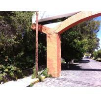 Foto de terreno comercial en venta en  , tonatico, tonatico, méxico, 2594481 No. 01