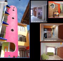 Foto de edificio en venta en  , tonatico, tonatico, méxico, 2617958 No. 01
