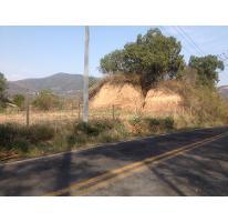 Foto de terreno comercial en venta en  , tonatico, tonatico, méxico, 2620581 No. 01