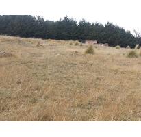 Foto de terreno habitacional en venta en topilejo 0, san miguel topilejo, tlalpan, distrito federal, 2413110 No. 01