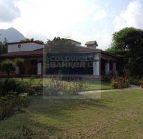 Foto de rancho en venta en toribio rodriguez, santiago centro, santiago, nuevo león, 1588136 no 01