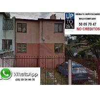 Foto de departamento en venta en  , villas de la hacienda, atizapán de zaragoza, méxico, 2802970 No. 01