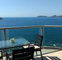 Foto de departamento en venta en torre coral 0, club deportivo, acapulco de juárez, guerrero, 4405281 No. 01