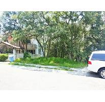 Foto de terreno habitacional en venta en torre de gales , condado de sayavedra, atizapán de zaragoza, méxico, 2479969 No. 01