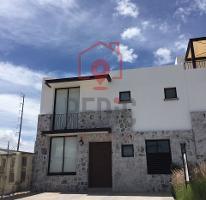 Foto de casa en renta en torre de piedra , punta juriquilla, querétaro, querétaro, 3678287 No. 01