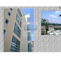 Foto de departamento en venta en torre independencia. , independencia, toluca, méxico, 2488016 No. 01
