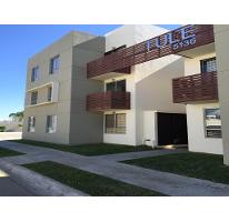 Foto de departamento en venta en torre tule 5136 g , real del valle, mazatlán, sinaloa, 2475417 No. 01