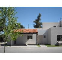 Foto de casa en renta en  , torreón jardín, torreón, coahuila de zaragoza, 2601754 No. 01