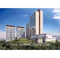 Foto de departamento en renta en, torres de potrero, álvaro obregón, df, 1071631 no 01