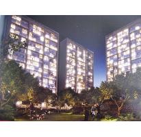Foto de departamento en venta en  , torres de potrero, álvaro obregón, distrito federal, 1814230 No. 01