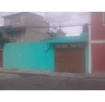 Foto de casa en venta en  , torres de potrero, álvaro obregón, distrito federal, 2614291 No. 01
