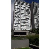 Foto de departamento en venta en  , torres de potrero, álvaro obregón, distrito federal, 2628162 No. 01