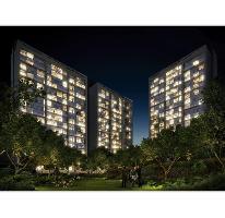 Foto de departamento en venta en  , torres de potrero, álvaro obregón, distrito federal, 2812613 No. 01