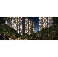 Foto de departamento en venta en  , torres de potrero, álvaro obregón, distrito federal, 2968303 No. 01