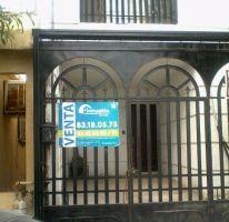 Foto de casa en venta en, torres de santo domingo, san nicolás de los garza, nuevo león, 1811412 no 01