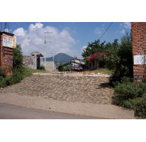 Foto de terreno habitacional en venta en  , totolapan, totolapan, morelos, 2619104 No. 01