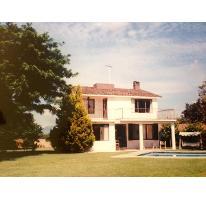 Foto de rancho en venta en  , totolapan, totolapan, morelos, 2732614 No. 01