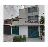 Foto de casa en venta en totonacas 54, ajusco, coyoacán, distrito federal, 2914844 No. 01