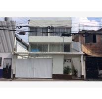 Foto de casa en venta en trabajadores sociales 20, aculco, iztapalapa, distrito federal, 2388818 No. 01