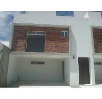 Foto de casa en venta en  , tres cruces, puebla, puebla, 2701371 No. 01