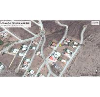 Foto de terreno habitacional en venta en  , tres marías, morelia, michoacán de ocampo, 1974018 No. 01