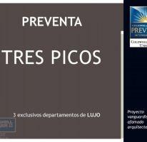 Foto de departamento en venta en tres picos, polanco i sección, miguel hidalgo, df, 2233539 no 01