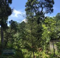 Foto de terreno habitacional en venta en tres puentes , valle de bravo, valle de bravo, méxico, 4010055 No. 01
