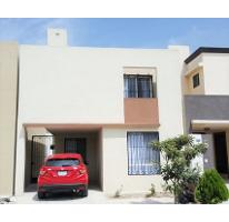 Foto de casa en renta en, triana, apodaca, nuevo león, 2061384 no 01