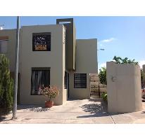 Foto de casa en venta en  , triana, apodaca, nuevo león, 2635034 No. 01