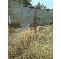 Foto de terreno habitacional en venta en  , trinidad de viguera, oaxaca de juárez, oaxaca, 2716690 No. 01