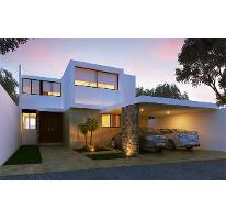 Foto de casa en venta en trinum 0, santa gertrudis copo, mérida, yucatán, 2131885 No. 01