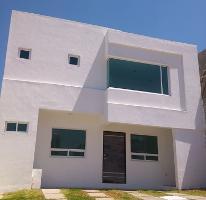 Foto de casa en venta en piramides 6, las trojes 37, corregidora, querétaro, querétaro, 3734194 No. 01
