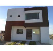 Foto de casa en venta en troje de valparaiso 37, hacienda las trojes, corregidora, querétaro, 2415242 No. 01