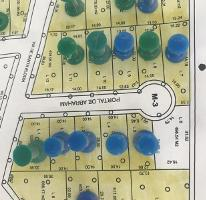 Foto de terreno habitacional en venta en troje santa elodia lote 6 m3, las trojes, torreón, coahuila de zaragoza, 4314381 No. 01